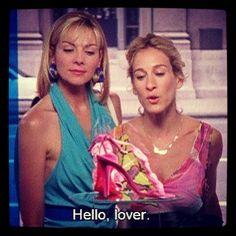 hello lover